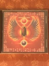 Journey Greatest Hits CD