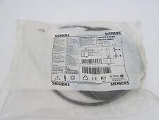 Siemens Simatic PX1300 3RG4312-0AG01 proximity Inductive sensor A72