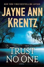 Trust No One by Jayne Ann Krentz (2015, Hardcover)