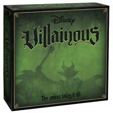 Ravensburger Games - Disney Villainous 22489