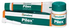 Pilex *40 tabls helps chronic constipation bowel function hemorrhoids piles