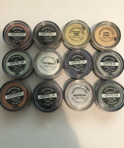 bareMinerals Eyecolor Loose Eyeshadow Full Size .57g New Various Colors
