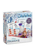 Frozen 2 Charades playing cards game Disney BRAND NEW AND SEALED anna elsa