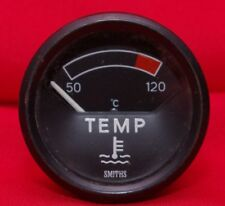 SMITHS instruments TEMP GAUGE MG. FORD CORTINA-CORTINA-LOTUS-MINI COOPER-1275 GT