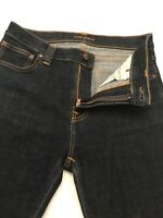 Nudie Jeans Co 31/34 Made In Italy FREE SHIPPING