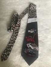 A. Rogers Race Cars Mens Necktie
