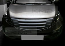 FRONT Hood Radiator Grill Unpainted For KIA 2011-2013 Sportage R