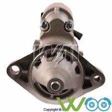 Anlasser Starter TOYOTA AVENSIS Liftback COROLLA Verso MR 2 3 1.6 VVT-i 1.8 16V