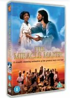 The Miracle Maker [DVD}[Region 2]