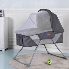 Babywiege Babybett Stubenwagen Beistellbett Reisebett Kinderbett klappbar
