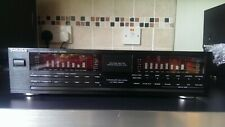 Technics SH-E66 Stereo Graphic Equalizer (7 Bands of sound) Excellent Condition