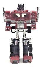 Optimus Prime rouge pied cab G1 transformateur Spares \ réparations [OPDT 163]