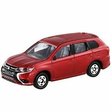 Tomica No.70 Mitsubishi Outlander PHEV the first special edition 4904810859901