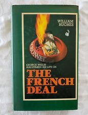 The French Deal by William Hughes | HC/DJ 1st Edition VG