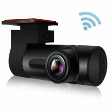 Dash Cam 1080P Full HD Car DVR and Night Vision Dashboard Camera Driving Recorde