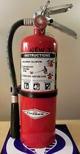 AMEREX FIRE EXTINGUISHER A500 NEW UNUSED 5LB CLASS ABC
