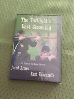 The Twilight's Last Gleaming (Civil War - Gettysburg) DVD 2013, FACTORY SEALED