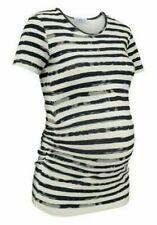 Stillshirt Stillmode Umstandsshirt Schwangerschaftsshirt NEU Schwanger Shirt 36