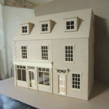 Handmade Georgian 12th Scale Miniatures & Houses for Dolls