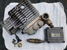 General Tp2526 2500 Psi 26 Gpm Pressure Washer Pump Partsrepair