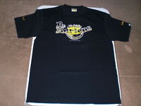 Rare Vintage Mens Chunk and Ape /'Givers II/' T-Shirt Black 2008 Authentic Was $45