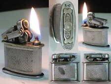 Briquet Ancien - Mini RC Luxor licence KW - Vintage Lighter Feuerzeug Accendino