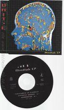 CD--UNIT--1995-- SINGLE -- MINDLAB EP