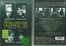 RARE / DVD - THE DOORS : CONCERT LIVE EVOLUTION / NEUF EMBALLE - NEW & SEALED