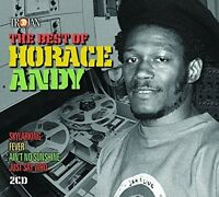 Horace Andy - Best Of [New CD] UK - Import