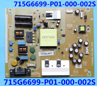Original Sony Power Supply Board 715G6699-P01-000-002S For KDL-32R300B