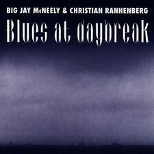 Big Jay McNeely & Christian Rannenberg : Blues at Daybreak
