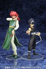 KOTOBUKIYA Yu Yu Hakusho ARTFX J: Hiei & Kurama Set 1/8 scale Japan version