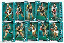 2013 Teamcoach PORT ADELAIDE Team Set