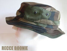 RECCE Hat Boonie      French CCE Camo   - Made in Germany -
