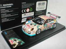 1/43 Truescale TSM Porsche 911 GT3 RSR Good Smile Super GT 2010