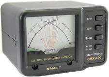 COMET Antenna CMX-400 SWR Power Meter 140-525MHz