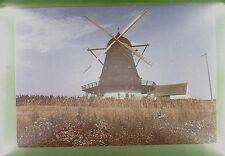 CPA Denmark Mols Windmühle Windmill Moulin a Vent Molin Folklore Wiatrak w142