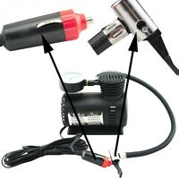 Useful Portable Mini Electric Air Compressor for car Tire Inflator Pump
