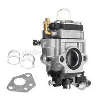 15mm Carburatore Kit Per Tagliaerba Decespugliatore Motosega 2 Tempi 43 47 49cc
