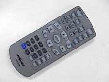 TOSHIBA MEDR16UX Remote Control OEM SDKP19 SDKP19S SDKP19SN SDP101S SDP1600 SDP1