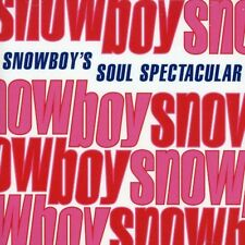 Snowboy - Soul Spectacular [New CD] UK - Import