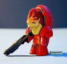 Mass Effect The Normandy Collection Titans Vinyl Figures Wrex 2/20