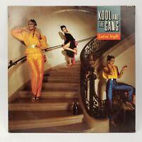 NM 1979 Kool & The Gang Ladies Night LP Album NM E