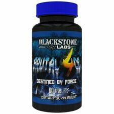 Blackstone Labs BRUTAL 4CE Muscle Mass / Libido / Strength / Stamina 60 Tablets