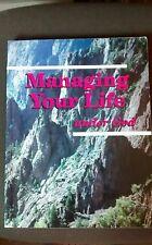 A Beka Abeka Homeschool Managing Your Life Under God