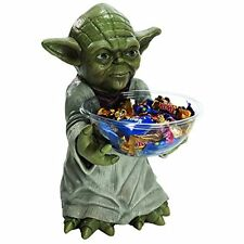 Star Wars Candy Dishes Yoda Candy Bowl Holder