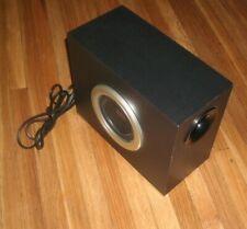 Altec Lansing Vs2621 Powered Audio System Subwoofer Speaker Unit Only