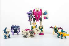 TRANSFORMERS G1 Reissue Abominus Brand new Gift Kids Toy Action~~99