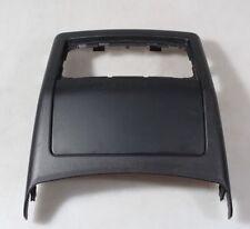 BMW 3 Series E90 E91 LCI Cubierta Trasero Embellecedor consola central negro