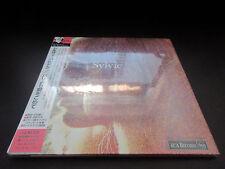 Sylvie Vartan 2'35 de bonheur Japan Mini LP CD w OBI Prono Sealed Copy Paper Slv